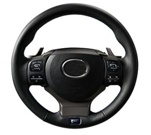 Honda Accord Steering Wheel Control V7