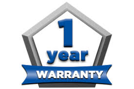 Honda Accord One Year Warranty V7